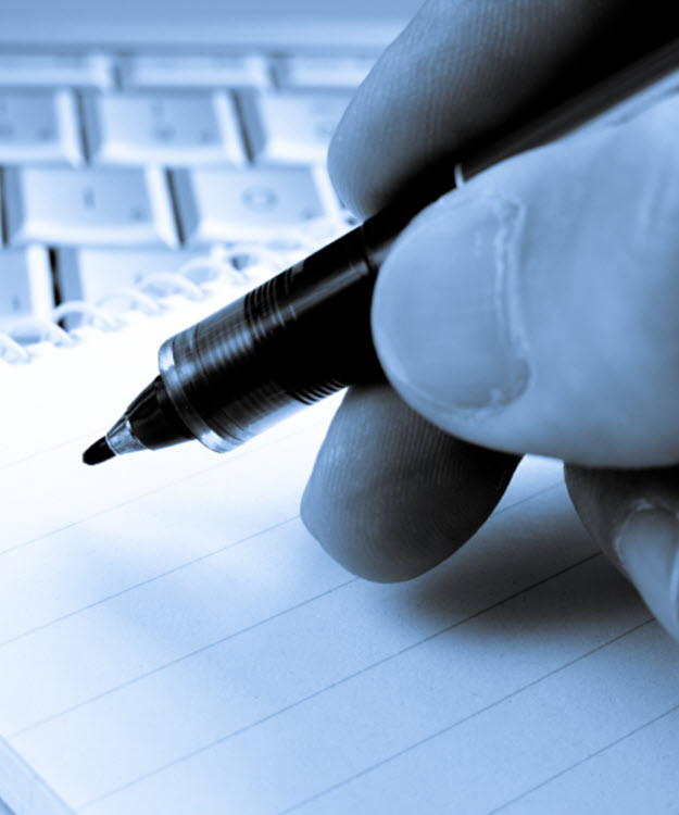 Write Now, Inc.